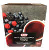 Menu Чай черный (лесная ягода) и ройбуш (ассорти), 2х24 шт - Черный чай Лесная ягода и ройбуш-ассорти Musta Tee Metsämarja & Rooibos-lajitelma, 2 х 24 пакетика.