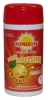 Minisun Multivitamin Junior Витамины, 100 таблеток - Minisun Multivitamin Junior поливитамины с апельсиновым вкусом, 100 таблеток