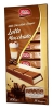 Mister Choc Шоколад молочный Латте, 200 гр - Шоколад молочный Mister Choc Latte Macchiato, 200 гр.