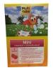 Multi-Tabs Mini Витамины и минералы (малина и клубника), 90 шт