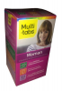 Multi-Tabs Витаминно-минеральный комплекс для женщин, 60 табл - Витаминно-минеральный комплекс Multi-Tabs Woman предназначен для женщин, для ежедневного использования, 60 табл.