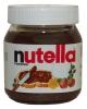 NUTELLA Паста шоколадная, 350 гр - Паста NUTELLA Ferrero орехово-шоколадная, 350 гр