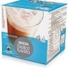 Nescafe Dolce Gusto Кофе в капсулах, 16 шт - Кофе в капсулах Nescafe Dolce Gusto Cappuccino Ice для капсульных кофемашин системы Nascafe Dolce Gusto, 16 шт