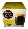 Nescafe Dolce Gusto Grande Кофе в капсулах, 16 шт - Кофе натуральный жареный молотый Nescafe Dolce Gusto Grande Кофе в капсулах, 16 шт. х 8 г