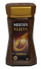 Nescafe Kulta Кофе, 200 гр (стекло) (Нескафе Культа)