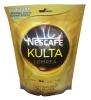 Nescafe Kulta Lempea Кофе, 150 гр - Растворимый кофе Nescafe Kulta Lempeä естественный мягкий, сбалансированный и нежный кофе, 150 гр