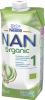 Nestlé NAN Organic 1, 500 мл