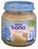 Nestle Bona кукуруза 125гр., с 4 мес. - Овощное пюре Nestle Bona кукуруза 125гр., с 4-х месяцев. Содержит сбалансированные жирные кислоты омега-3 и омега-6.  Состав: Кукуруза (68%), вода, растительные масла (рапсовое, подсолнечное). Продукт не содержит глютен.  Способ приготовления: Нужн