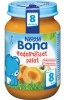 Nestle Bona яблоко, персик, абрикос 200гр., с 8мес.