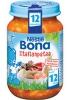 Nestle Bona жаркое из говядины со спагетти, 200гр., с 12мес.