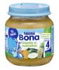 Nestle Bona Картофель и цуккини, с 4 мес., 125 гр - Nestle Bona Bataattia ja kesäkurpitsaa lastenateria Сладкий картофель и цуккини для детского питания с 4 месяцев, 125 гр.