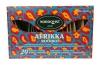 Nordqvist Afrikka Ройбуш, ассорти, 20 пак. - Nordqvist Afrikka Rooibos напиток ройбуш с ароматами, не содержащий кофеина, 4 разных вкуса, 20 пакетиков.