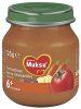 Nutricia Muksu Рагу томатное овощное, с 6 мес., 125 гр - Томатное овощное рагу Nutricia Muksu Tomaattinen kasvis-lihalaatikko с 6 месяцев, 125 гр.
