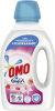 OMO Для стирки Клубника и лилия, 1 л - Жидкость для стирки OMO Strawberry & Lily kiss с ароматом клубники и лилии, 1 л.