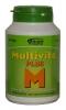 Orion Pharma Multivita Plus M, 200 табл. - Мульти-витаминный и минеральный комплекс Orion Pharma Multivita Plus M, 200 таблеток, 129 гр.