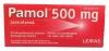 Pamol  500 mg (Paracetamol), 30 табл - Парацетамол Pamol  500 mg (Paracetamol), 30 таблеток, покрытые оболочкой.