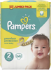 Pampers 2 New Baby, 68 шт (3-6 кг)