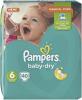 Pampers 6 Baby Dry Pants, 40 шт (+15 кг)