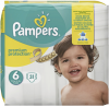 Pampers 6 Premium Protection, 31 шт (15+ кг) - Памперсы Pampers 6 Premium Protection, вес от 15 кг, 31 штук