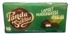 Panda Suklaa Шоколад темный с мятной начинкой, 100 гр - Темный шоколад Panda Suklaa Minttutäytesuklaa с ароматизированной мятной начинкой (33%), 100 гр.