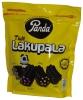 Panda Конфеты лакричное ассорти, 250 гр - Конфеты Panda Tayte Lakupala лакричное ассорти с наполнителем: банан, ириска, шоколад, клубника, 250 гр