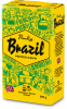 Paulig Brazil Кофе молотый, 500 гр - Кофе молотый Paulig Brazil для кофеварки и турки, степень обжарки №2, 500 гр