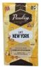 Paulig Cafe New York Кофе молотый (Степень обжарки №3), 500 гр - Смесь превосходных кофейных зерен средней обжарки в американском стиле. Кофе натуральный жареный молотый. Среднеобжаренный.