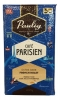 Paulig Cafe Parisien Кофе молотый (Степень обжарки №5), 400 гр - Paulig Cafe Parisien - бленд насыщенной темной обжарки в лучших французских традициях. Кофе натуральный жареный молотый. Темнообжаренный.