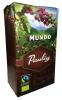Paulig Mundo Кофе молотый, 500 гр - Кофе натуральный жареный молотый. Среднеобжаренный.