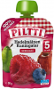 Piltti Пюре (яблоко, груша, малина, черника), 90 гр, (с 5 мес.) - Фруктовое пюре Piltti Hedelmäinen Kuningatar hedelmäsose яблоко, груша, малина, черника, с 5-ти месяцев, 90 гр.