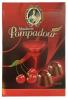 Pompadour Конфеты шоколадные с ликером, 150 гр.