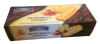 Primacookies Печенье песочное со вкусом тоффи, 150 гр - Песочное печенье Primacookies Shortbread Cookies with Toffee Flavored Coating со вкусом ириски тоффи, 150 гр