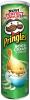 Pringles Чипсы со сметаной и луком, 190 гр - Чипсы Pringles Sour Cream & Onion закуска со вкусом сметаны и лука, 190 гр