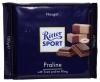 Ritter Sport Шоколад пралине, 100 гр - Молочный шоколад Ritter Sport Praline пралине, 100 гр