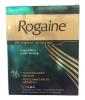 Rogaine 20 mg/ml Для лечения выпадения волос,  3 x 60 мл - Rogaine предназначен для использования в предупреждении образования скудных участков верхней части головы или способствовать росту новых волос, как показано в серии выпадения волос. Наилучшие результаты лечения достигаются у людей с потерей волос в соотве