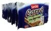 Sondey Вафли хрустящие, 10 шт х 25 гр - Хрустящие вафельные ломтики Sondey Carre-Milky-Hazelnut Wafers, заполненные слоем крема фундука (37%), молочного крема (37%) и шоколадной глазури (10%).