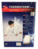 Thermoform Термобелье мальчику раздельное, р.134/140 см (белый) - Функциональное нижнее белье. Высокое содержание хлопка. Поддерживает температуру тела и сохраняет его сухим. Мягкое и приятное для тела. От постоянных стирок материал не деформируется. Воздухопроницаемый материал. Внутренний слой материала создает лучшую