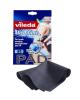 Vileda PAD Ткань для нежных поверхностей - Мягкая ткань Vileda PAD Microfibre для идеального ухода за всеми видами нежных поверхностей, таких как сенсорные экраны, телевизоры и ЖК-дисплей. 100% микроволокна. Машинная стирка 60C.