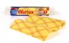 Vileda Wettex PowerLines 2in1 Ткань для уборки, 120 х 25 см - Ткань Vileda Wettex PowerLines 2in1 с удивительной впитывающей способностью и превосходной способностью очистки, 120 х 25 см. Удаление стойкой грязи без царапин. Мягкая и тонкая ткань быстро сохнет. Рулон можно уменьшить под нужный размер полотна.