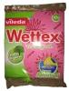 Vileda Wettex Салфетки супер абсорбент, 10 шт - Салфетки Vileda Wettex the original Super Absorbent для уборки супер абсорбент, 20 х 17 см, 10 шт.