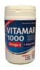 Vitamar 1000 Омега-3 жирные кислоты, 100 капсул - Vitamar 1000 Омега-3 жирные кислоты, 100 капсул. Пищевая добавка.