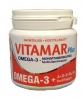Vitamar Plus Витамин В + поливитамины, 100 капс. - Vitamar Plus богат Омега-3 жирными кислотами, 100 капсул