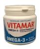 Vitamar Омега-3 + витамины A, D, E, 100 капс. - Vitamar Омега-3 + витамины A, D, E - важен для сердца и кровеносной системы. Хороший эффект для кожи и суставов. Благосостояние глаз. Необходим для мозга.