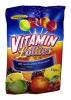 Woogie Vitamin Lollies Леденцы с витаминами, 150 гр - Леденцы Woogie Vitamin Lollies  с витаминами, 15 штук, 150 гр.