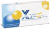 XYZAL Лекарство от аллергии, 5мг/10 табл. - XYZAL Лекарство от аллергии, 5мг/10 табл.