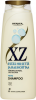 XZ Шампунь от перхоти, 250 мл - Двойной эффект шампуня XZ Teho hilseshampoo уменьшает раздражение кожи головы и устраняет перхоть, 250 мл