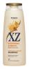 XZ Шампунь для сухих и обработанных волос, 250 мл - Тонизирующий фруктовый шампунь XZ Energisoiva hedelmä shampoo подходит для сухих и обработанных волос, обрабатывает и увлажняет волосы, 250 мл