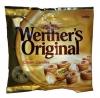 Werther's Original Ириски с кремом, 135 гр - Конфеты Werther's Original Classic Cream Candies классические ириски с кремом, 135 гр