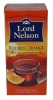Lord Nelson ройбуш-апельсин, 25 пак. - Чай Lord Nelson Rooibos Orange, 25 пак.