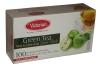 Victorian Чай зелёный с яблоком, 100 пак. - Чай Victorian зелёный с яблоком, 100 пак.